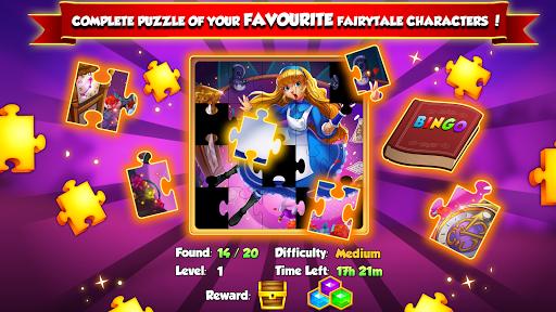 Bingo Story u2013 Free Bingo Games 1.26.1 screenshots 4