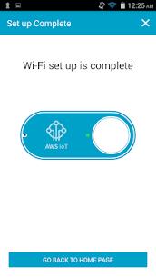 AWS IoT Button Wi-Fi 5