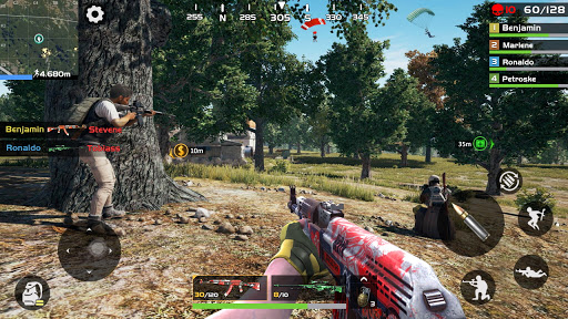 Bullet Strike - FPS Offline Encounter Shooting 3D 1.0.46 screenshots 23