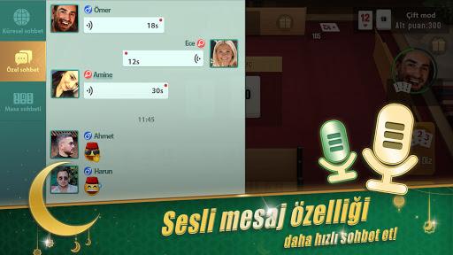 101 Okey VIP apktreat screenshots 2