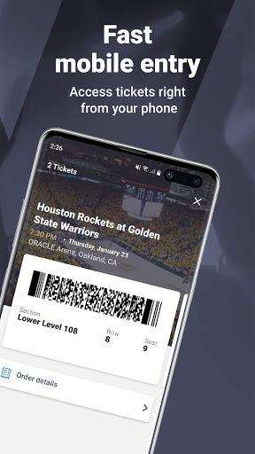 Vivid Seats   Event Tickets  Screenshots 4