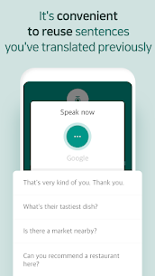 Talking Translator MOD APK 2.0.7 (Premium Unlocked) 11