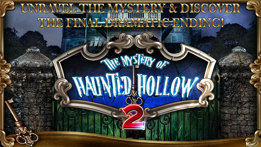 The Mystery of Haunted Hollow 2: Escape Games 2.0 screenshots 1