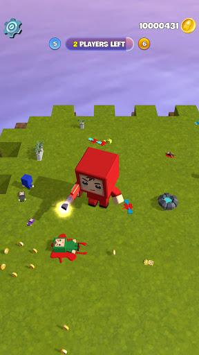 Craft Smashers io - Imposter multicraft battle modavailable screenshots 14