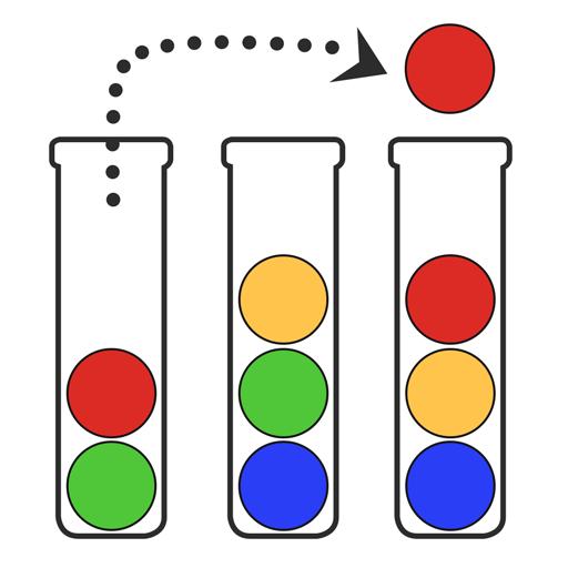 Baixar Ball Sort Puzzle - Color Sorting Game