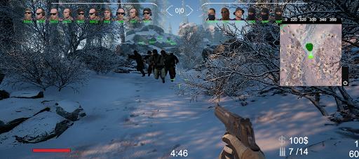 Brutal Strike - Counter Strike Brutal FPS CS GO 1.1581 screenshots 6