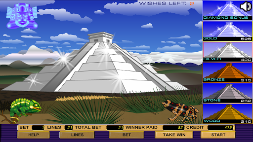 Aztec Gold II 1.1.0 screenshots 3
