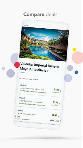trivago: Compare hotel prices 5.29.1 screenshots 5