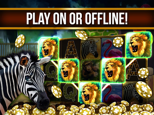 Slots: Hot Vegas Slot Machines Casino & Free Games 1.218 screenshots 5