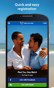 GayCupid – Gay Dating App 1