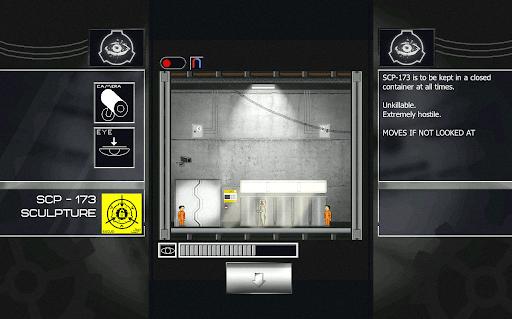 SCP - Viewer 0.014 Apha screenshots 4
