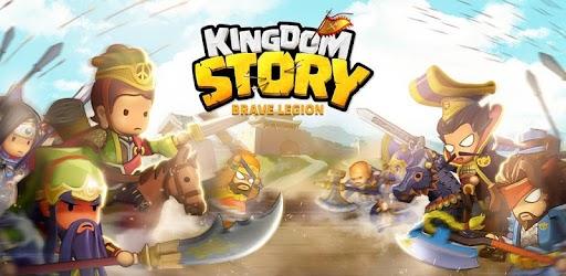 Kingdom Story APK 0