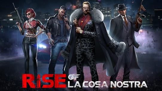 Rise of La Cosa Nostra Apk 1