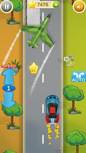 fun kid racing - traffic game for boys and girls screenshot 3
