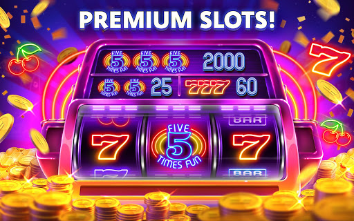 Stars Slots Casino - FREE Slot machines & casino 1.0.1501 Screenshots 21