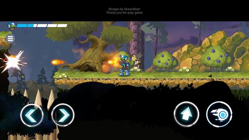 Mega Boy screenshots 2