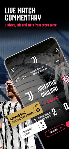 Juventus  screenshots 2