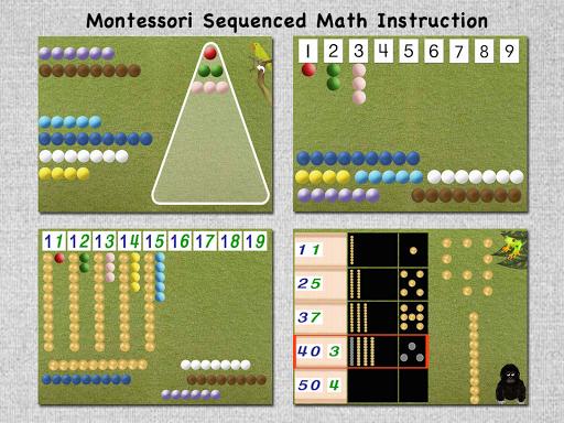 Math Shelf: Early Math Mastery 1.4 screenshots 1