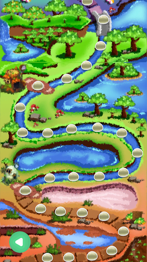animal match 3 screenshot 3