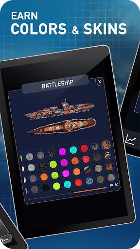Fleet Battle - Sea Battle Screenshots 10