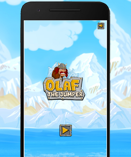 Olaf the jumper! 1.0 screenshots 1
