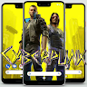 Cyberpunk 2077 Wallpaper APK Icon