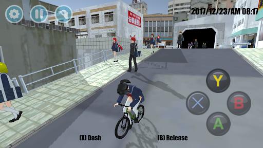 Télécharger Gratuit High School Simulator 2018 APK MOD (Astuce) screenshots 2