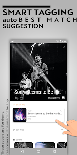Smart Music Tag Editor Pro v21.5.16 MOD APK by Angolix 1