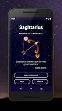 Sagittarius Horoscope ♐ Free Daily Zodiac screenshot thumbnail