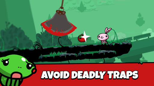 Gloomy Toons - Roguelike Platform Dungeon Crawler 0.0.231 screenshots 14