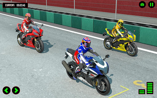 Superhero Speed Bike Racing: GT Mega Ramp Games 1.10 Screenshots 6