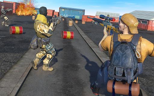 Sniper Game Of Commando Strike 5 screenshots 6
