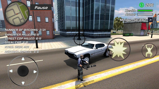 Grand Action Simulator - New York Car Gang 1.3.9 screenshots 16