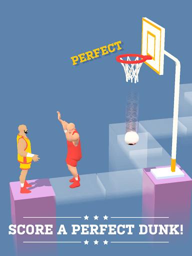 Perfect Dunk 3D  screenshots 7