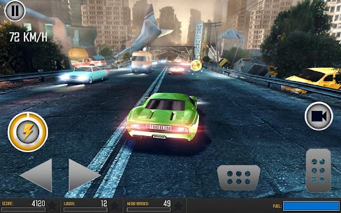 Road Racing: Highway Car Chase 5