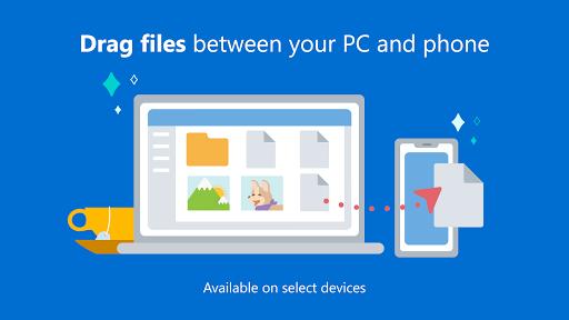 Your Phone Companion - Link to Windows 1.20112.108.0 Screenshots 6