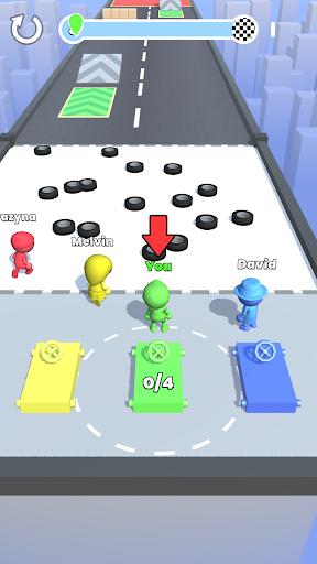 CarCraft.io  screenshots 1