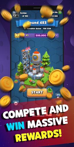 Télécharger Liga Rocket - Win Instant Prizes mod apk screenshots 1