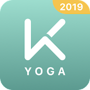 Keep Yoga - Yoga & Meditation, Yoga Daily Fitness