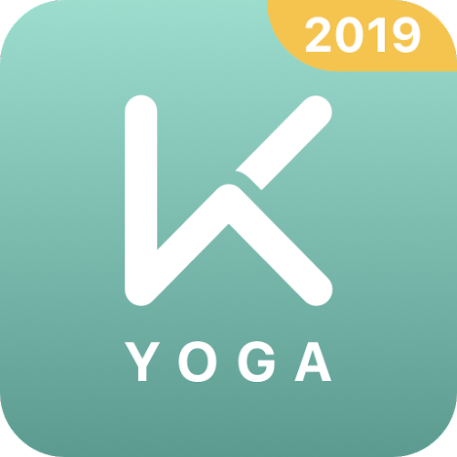 Keep Yoga - Yoga & Meditation, Yoga Daily Fitness 1.9.2