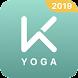 Keep Yoga -ヨガ&瞑想&デイリーフィットネス