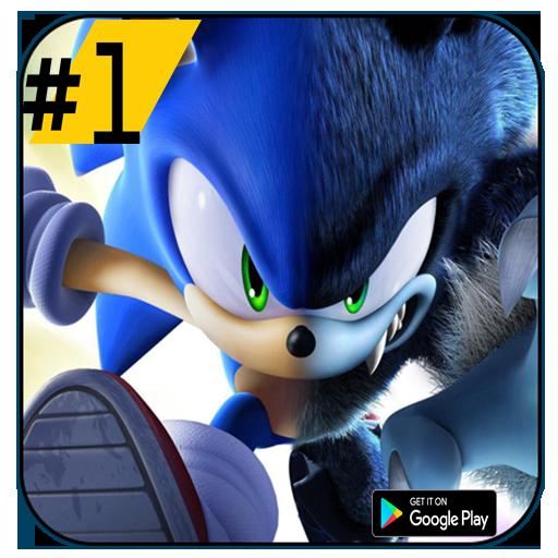 Baixar HD Sonic Wallpaper Art para Android