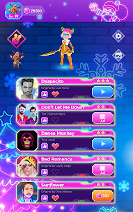 Beat Blader 3D: Dash and Slash! 7