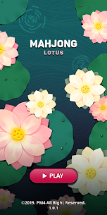 Mahjong Lotus Solitaire  For Pc – (Free Download On Windows 7/8/10/mac) 1