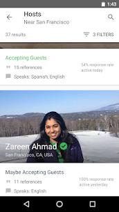 Couchsurfing Travel App 4.38.5 Mod APK Latest Version 3
