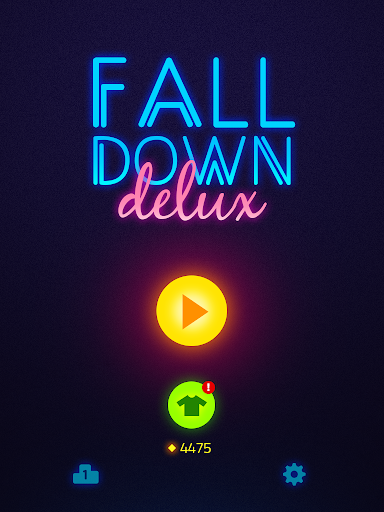 FallDown! Deluxe  screenshots 9