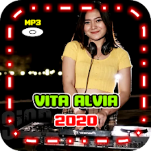 DJ Tepung Kanji Vita Alvia Download on Windows