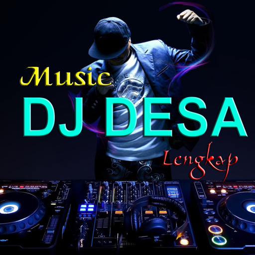 DJ Desa Remix