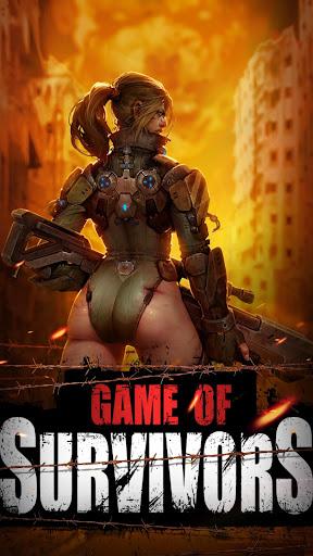 Game of Survivors - Z screenshots 5