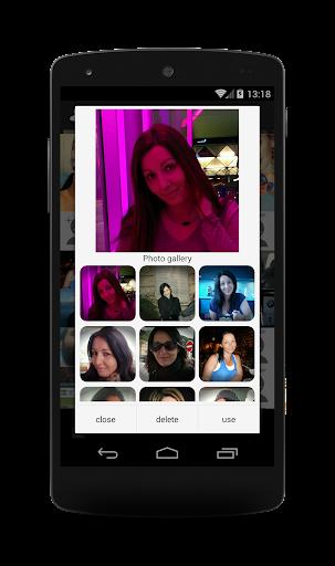 Contact Photo Sync screenshots 3